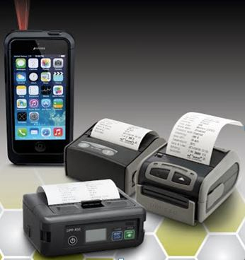 Point of Sale Printer Equipment