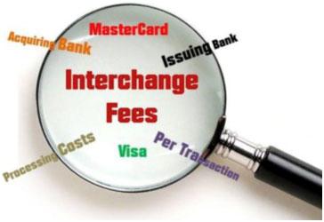 Lowest Interchange Fees - Charleston SC